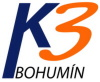 K3 Bohumín p. o.